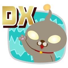 Space★Cat DX